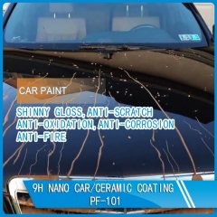nano ceramic coating for cars