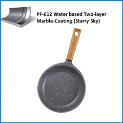 Three-layer Marble-Coating
